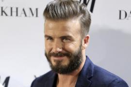 David Beckham celebrará su 40 cumpleaños por todo lo alto en Marrakech