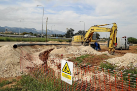 El gasoducto de Alcúdia servirá a 130.000 vecinos y supondrá un ahorro energético de ocho millones