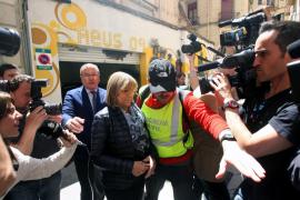 Nueve detenidos relacionados con la sanidad pública en el 'caso Innova'