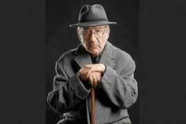 José Sacristán: «Aprender de alguien como Antonio Machado es inevitable»