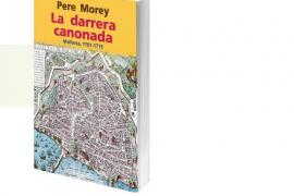 Presentación del libro 'La darrera canonada: Mallorca, 1701-1715'
