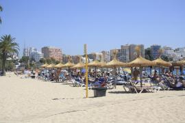 El Ajuntament de Calvià instalará wifi gratuito en todo Magaluf