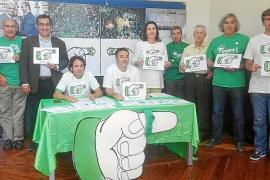 La Junta Electoral avala que '#Pensa-hi' «comunica información veraz»