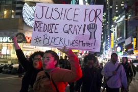 Baltimore, la historia de dos ciudades separadas por el racismo y la pobreza