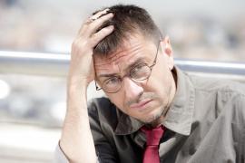 Monedero lamenta que Podemos «se parece a veces al resto»