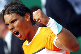 Nadal: «Tengo que recuperar el camino de Montecarlo para el Mutua Madrid Open»