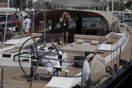 Palma Boat Show, el Salón Náutico de Palma