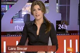 Dos detenidos por acosar en las redes sociales a la presentadora Lara Siscar