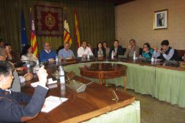 La reducción de candidaturas en Sóller respecto a 2011 dificultará al PP renovar la mayoría absoluta