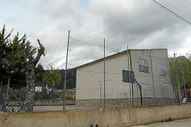 El Govern invertirá 240.000 euros en mejoras en la escuela de Mancor