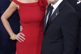 Richard Gere y su esposa llegan a un acuerdo sobre la custodia de su hijo