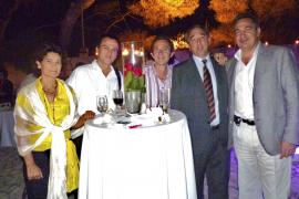 El Colegio Oficial de Médicos celebra su patrona