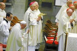 El Papa dice que Fray Junípero Serra defendió a los indígenas