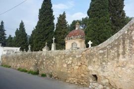 Cementerio de Génova