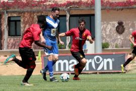 El Mallorca B sigue en peligro tras perder contra el Badalona