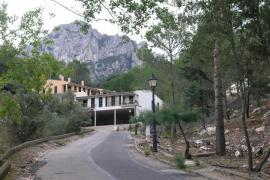 Urbanización de Es Guiz, Escorca