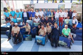 La Gaastra PalmaVela corona  a los campeones de su 12ª edición