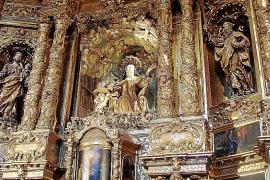La huella de Teresa de Jesús se puede seguir en el patrimonio local