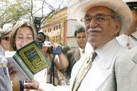 Roban una primera edición de 'Cien años de soledad' en Bogotá