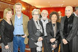 Josep Valls presenta su libro sobre Xavier Carbonell