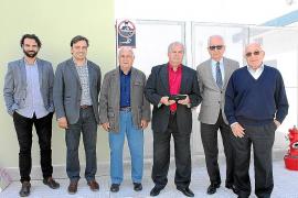 Nueva sede de la Federación de Futbol