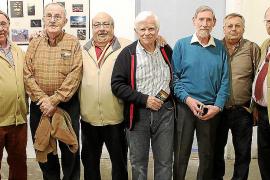 Exposición de Bernat Campins en Can Danús