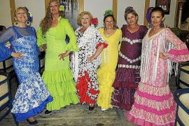 Sevillanas hasta la madrugada