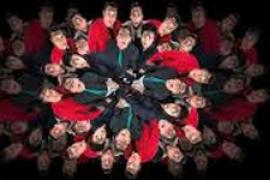 'Gajes del oficio', cabaret gestual donde el gesto cobra vida