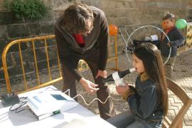 El 12% de los niños sufre asma en España