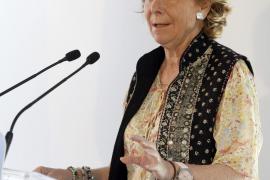 La Audiencia de Madrid retoma el incidente de Aguirre como un juicio de faltas