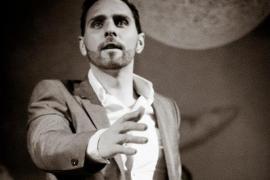 Flamenco y fusión 'Entre amigos'