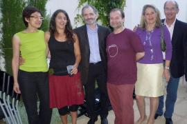 Lectura poética de apoyo para la Serra Tramuntana