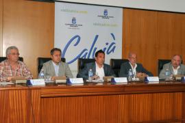 El alcalde de Calvià advierte: «No vamos a cambiar Punta Ballena de la noche a la mañana»