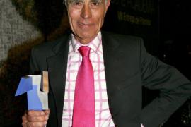Fallece el periodista Jesús Hermida a los 77años