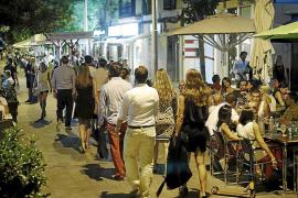 La Policía Local de Palma recibe cada año más de 5.000 llamadas por quejas de ruido