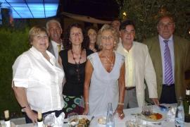 Homenaje a la profesora Carmina Garzón