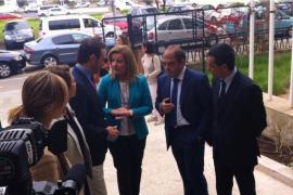 Báñez anuncia que la bonificación de los contratos a fijos discontinuos se extenderá a febrero