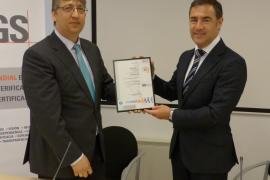 La agencia de viajes online Logitravel recibe la certificación ISO 9001