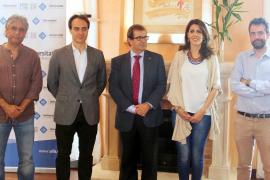 Palma y Calvià financian con 30.000 €  un corto de animación producido en la UIB
