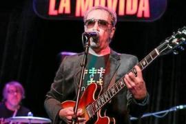 Nacho García Vega, fichaje contra el Síndrome de Hunter
