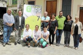 Más de 50 comerciantes llenarán el centro de Inca en el 'Dijous Gros'