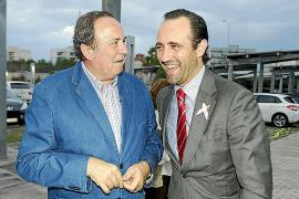Rodríguez guarda silencio después de que Bauzá insinuara que debería irse