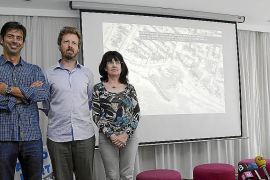 'Al Molinar, Port Petit' propone una zona Acire para ampliar el paseo peatonal