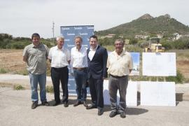 Juaneda amplía capital y construye una nueva clínica en Cala Millor