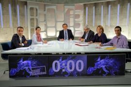 El PSIB pide a la Junta Electoral más debates en IB3 TV con todos los partidos