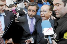 Ruiz-Mateos será juzgado por estafa en la compraventa de hoteles en Balears
