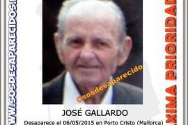 Hallan sin vida el cuerpo de José Gallardo, desaparecido este miércoles en Porto Cristo