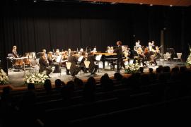Indignación de los músicos de la Simfònica por el uso partidista de la institución