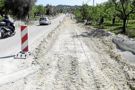La 'peligrosidad' no está en la memoria que justifica la carretera de Moscari