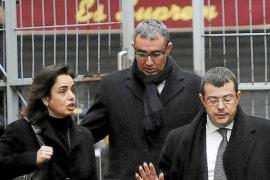 Torres alega ante el juez Castro que subsiste «por debajo de la dignidad»